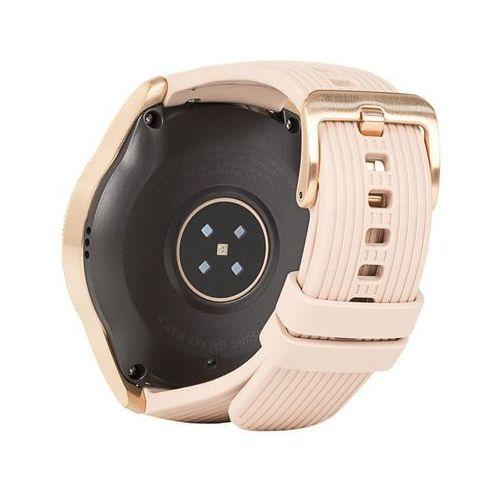 Galaxy Watch 42mm Sm R810 Samsung Recenzje Opinie I Super Ceny