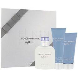 Zestawy zapachowe dla mężczyzn  Dolce&Gabbana