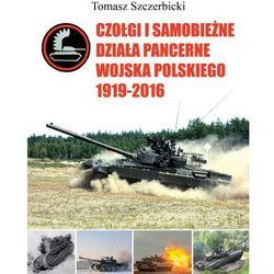 Książki militarne  TOMASZ SZCZERBICKI