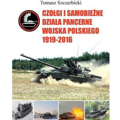 Książki militarne TOMASZ SZCZERBICKI InBook.pl