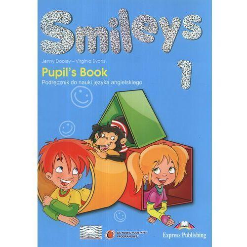 Smileys 1 Podręcznik + eBook (96 str.)