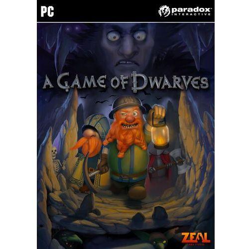 Paradox interactive A game of dwarves - k00571- zamów do 16:00, wysyłka kurierem tego samego dnia!