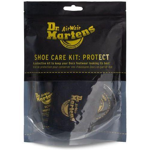 Dr. martens Zestaw do czyszczenia - shoe car kit: protect 773000
