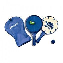 Tenis plażowy Catch'n Play Beach Set Schildkrot Fun Sports, 00160