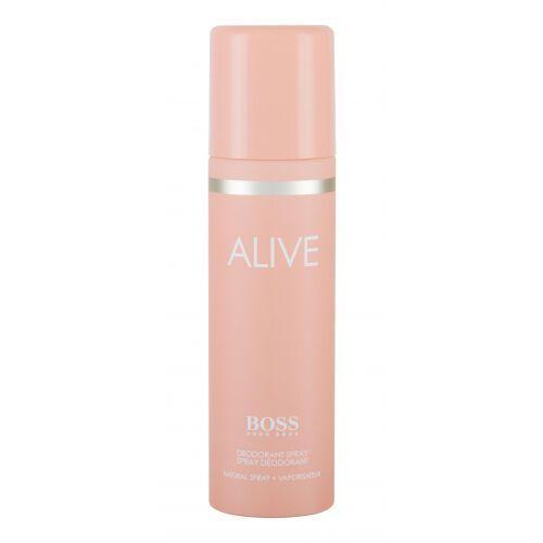 HUGO BOSS Alive dezodorant 100 ml dla kobiet - Genialny upust