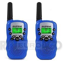 Radiotelefony i krótkofalówki  Baofeng