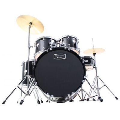Akustyczne zestawy perkusyjne Mapex muzyczny.pl