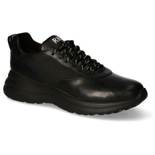 Sneakersy Ryłko 1FRI5_B_7NF Czarne lico