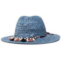 Kapelusz PEPE JEANS - Vanya Hat PL040301 Sea Blue 553