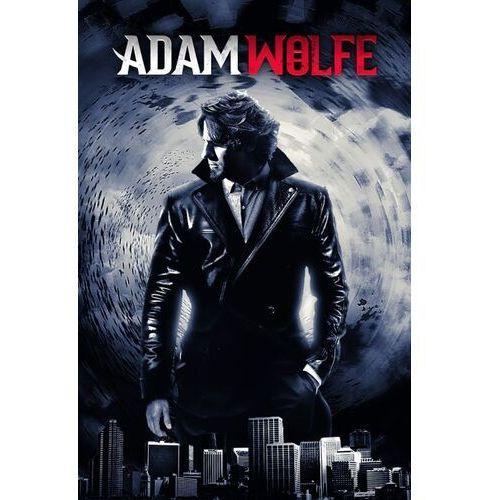 Adam wolfe - k00647- zamów do 16:00, wysyłka kurierem tego samego dnia! marki 2k games