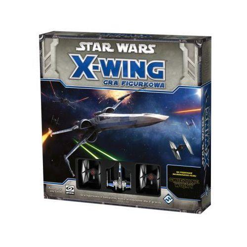 Star Wars X-Wing: Przebudzenie Mocy. Zestaw Podstawowy, 216