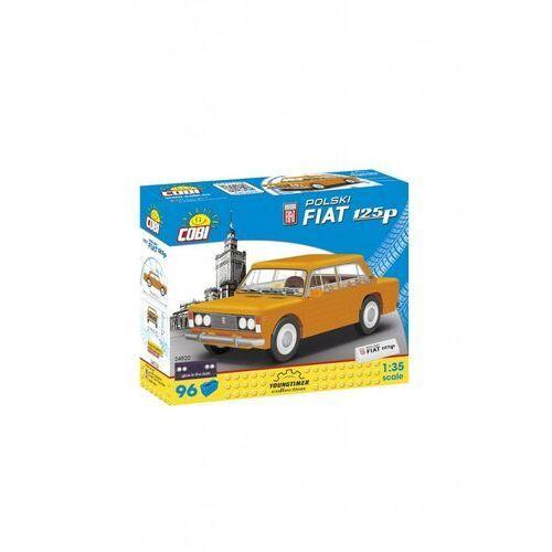 Klocki Cobi Polski Fiat 2Y38G4 Oferta ważna tylko do 2023-05-28