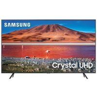 TV LED Samsung UE55TU7102