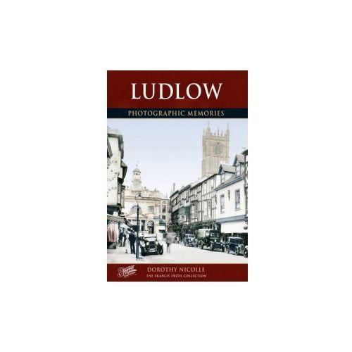 Dorothy Nicolle - Ludlow