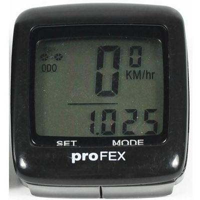 Liczniki rowerowe PROFEX ELECTRO.pl