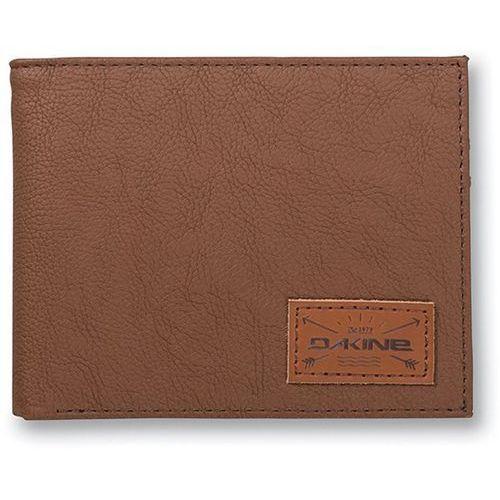 98249f6462cb9 Zobacz w sklepie Portfel DAKINE - Riggs Coin Wallet Brown (BROWN) rozmiar:  OS