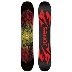 Pozostałe snowboard  JONES Snowbitch