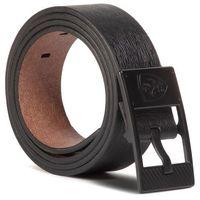 Pasek Męski PUMA - Sf Ls Leather Belt 053472 01 Puma Black