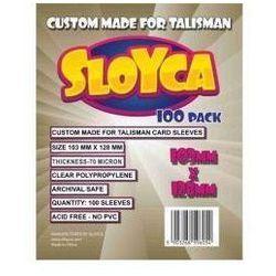 Koszulki Talisman 103x128mm (100szt) SLOYCA