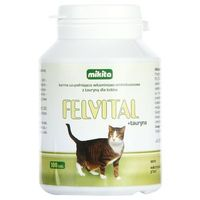 felvital+tauryna witaminy dla kota 100 tabl marki Mikita