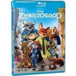 Zwierzogród (Blu-ray Disc)