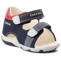 Sandałki dla dzieci  Geox eobuwie.pl