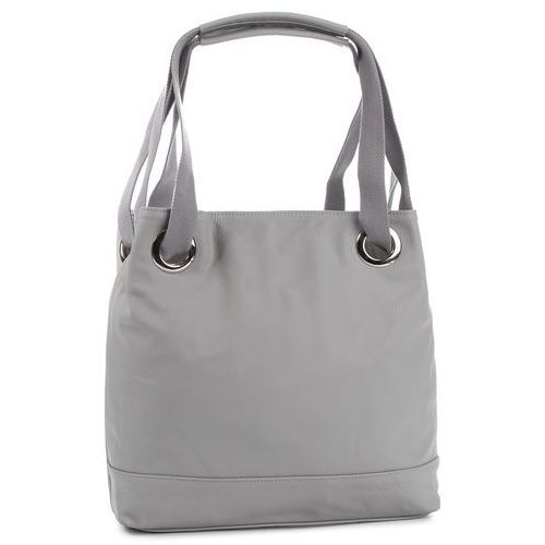 Torebka LASOCKI - KR-02 Grey, kolor szary