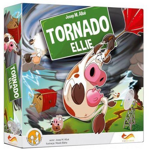 Gra tornado ellie - marki Foxgames