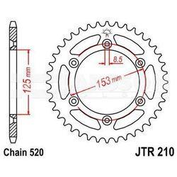 Paski napędowe do motocykla  JT Sprockets StrefaMotocykli.com