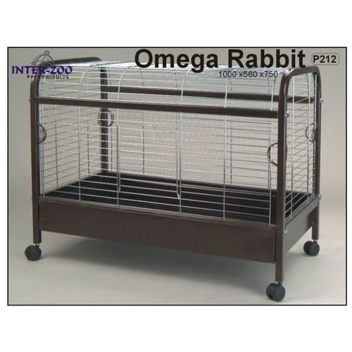 Inter-Zoo klatka dla królika Omega Rabbit