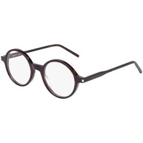 Okulary Korekcyjne Saint Laurent SL 49 002