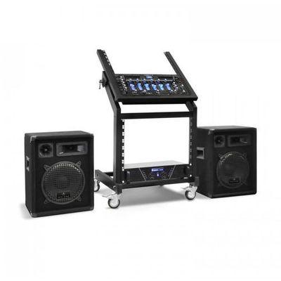 Zestawy i sprzęt DJ Elektronik-Star electronic-star