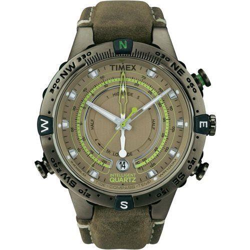 Datowanie zegarków timex
