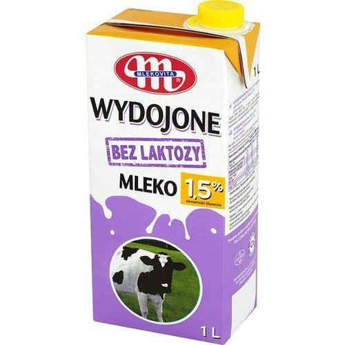 Mlekovita Mleko bez laktozy 1,5