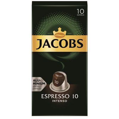 Pozostałe delikatesy Jacobs