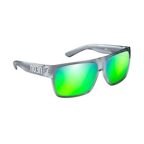 Ride (anthracite crystal/ green) Neon