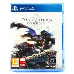 Gra PS4 Darksiders: Genesis