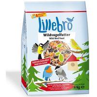 Lillebro karma dla dzikich ptaków - 12 kg