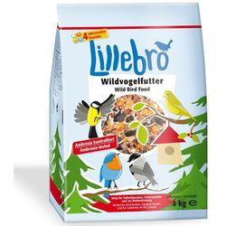 Pokarmy dla ptaków  Lillebro bitiba.pl