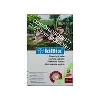 Bayer kiltix obroża duża 70cm + drontal 2 tab - 1 tab na 35kg