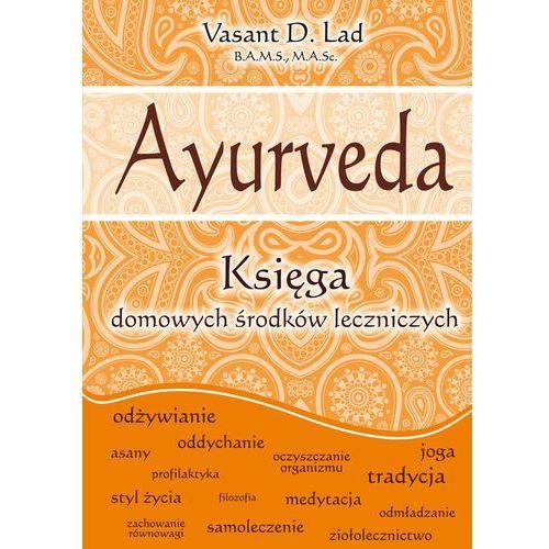 Ayurveda - Dostępne od: 2014-10-30, Kos