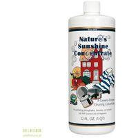 Płyn NSP uniwersalny koncentrat (płyn do mycia) 947ml