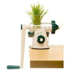 Lexen Ręczna wyciskarka soku  healthy juicer 3g biała - model 2013, kategoria: wyciskarki ręczne