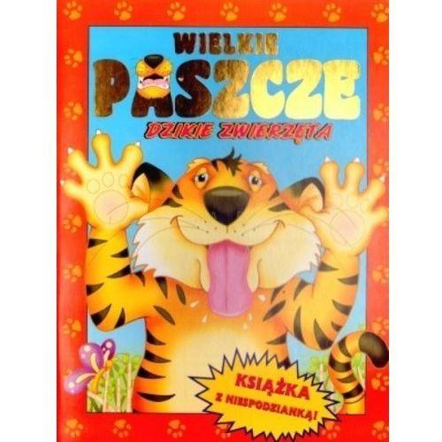 Wielkie paszcze. Dzikie zwierzęta (2008)