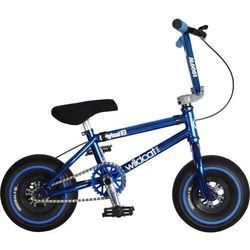 Wildcat Rower - joker original 2c mini bmx blue (blue)