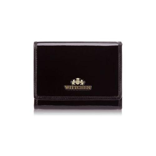 88bcf733c7a26 ▷ Verona portmonetka lakierowana (Wittchen) - opinie / ceny ...