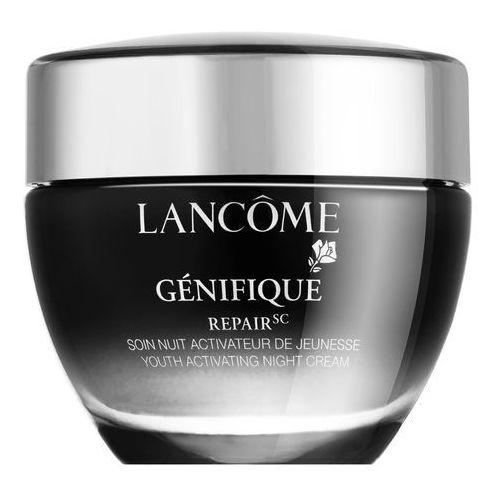 Genifique odmładzający krem na noc do wszystkich rodzajów skóry (youth activating night cream) 50 ml Lancôme