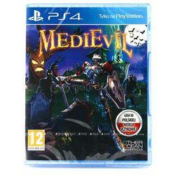 MediEvil Gra PS4