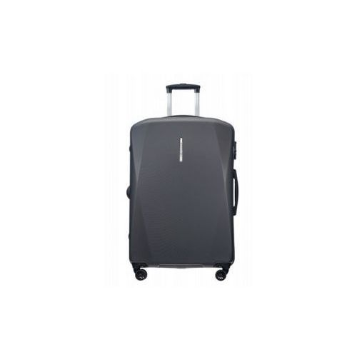 PUCCINI walizka duża twarda z kolekcji SINGAPORE PC026 4 koła zamek szyfrowy