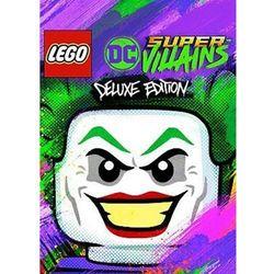 Gra pc wersja cyfrowa lego dc super-villains złoczyńcy - polski dubbing m451680- natychmiastowa wysyłka, ponad 4000 punktów odbioru! marki Warner brothers entertainment